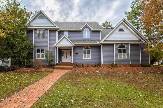 312 Dupont Circle, Greenville, NC 27858 (MLS #100194417) :: CENTURY 21 Sweyer & Associates