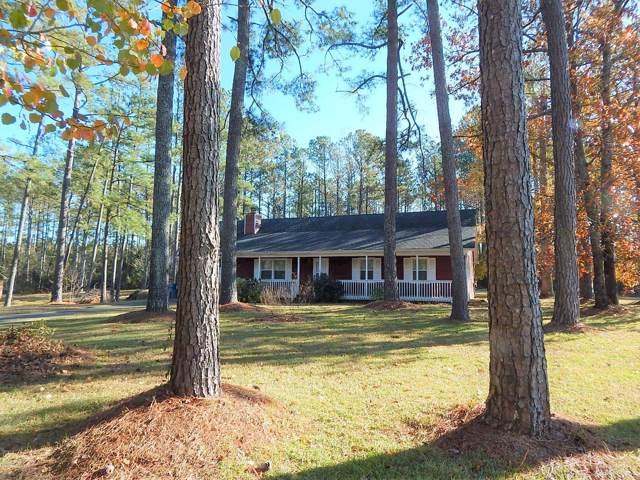 102 Cherry Branch Drive, Havelock, NC 28532 (MLS #100194542) :: CENTURY 21 Sweyer & Associates