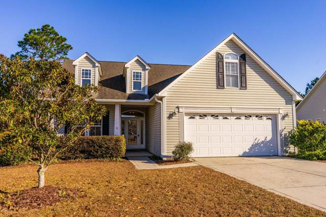 127 Azalea Drive, Hampstead, NC 28443 (MLS #100194566) :: The Keith Beatty Team