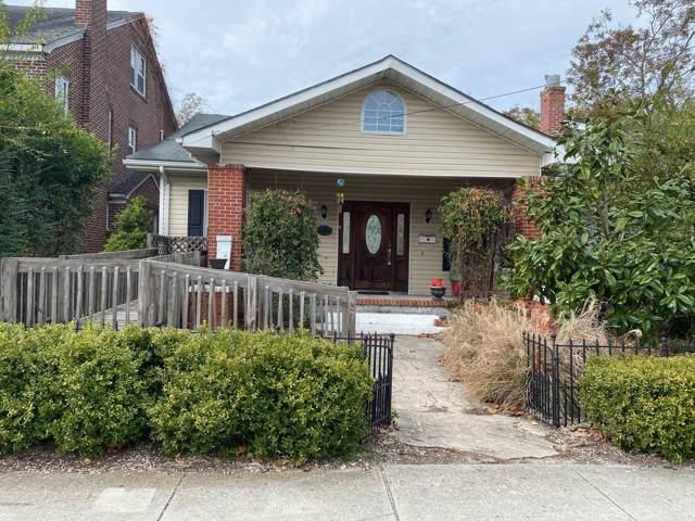 314 S 17th Street, Wilmington, NC 28401 (MLS #100194575) :: Berkshire Hathaway HomeServices Prime Properties
