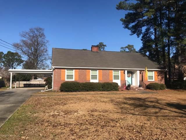 1903 E Mulberry Street, Goldsboro, NC 27530 (MLS #100194623) :: Courtney Carter Homes