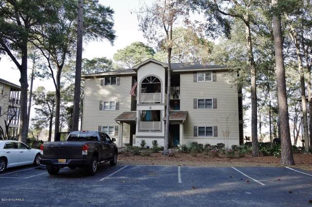 223 Clubhouse Road #2, Sunset Beach, NC 28468 (MLS #100194629) :: The Bob Williams Team