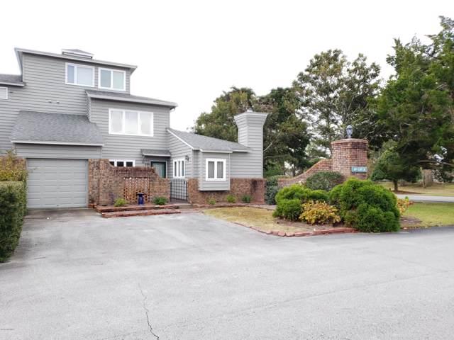 119 Bay Club Circle, Morehead City, NC 28557 (MLS #100194655) :: Vance Young and Associates