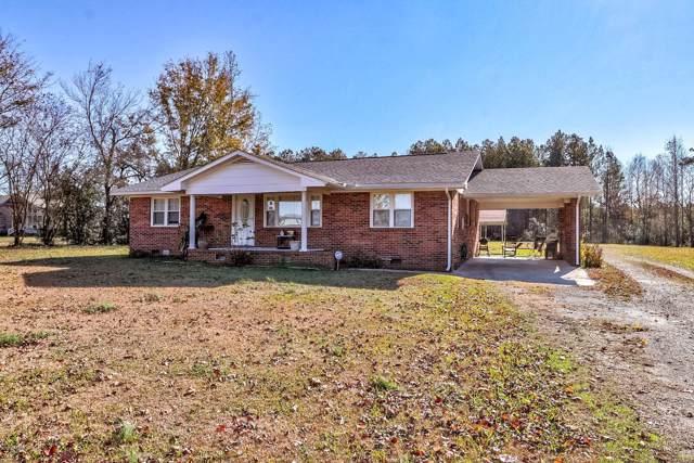 341 Malpass Corner Road, Burgaw, NC 28425 (MLS #100194744) :: RE/MAX Elite Realty Group