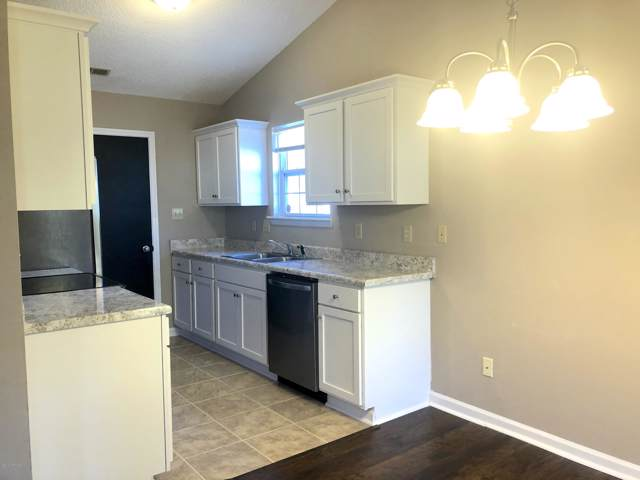 2610 Brookfield Drive, Midway Park, NC 28544 (MLS #100194751) :: RE/MAX Elite Realty Group