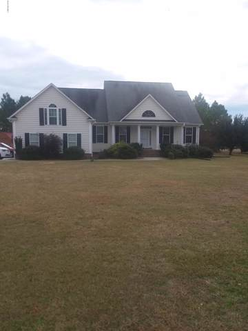 57 Lake Tabor Drive, Tabor City, NC 28463 (MLS #100194815) :: CENTURY 21 Sweyer & Associates