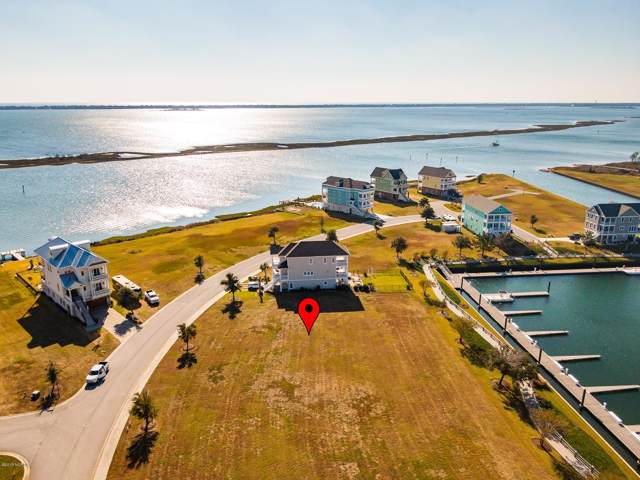 214 Back Street, Newport, NC 28570 (MLS #100194840) :: Donna & Team New Bern