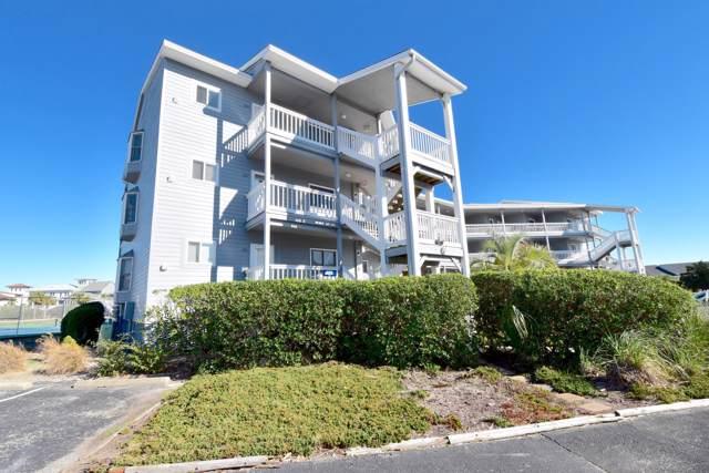 400 Virginia Avenue 301A, Carolina Beach, NC 28428 (MLS #100194878) :: RE/MAX Essential