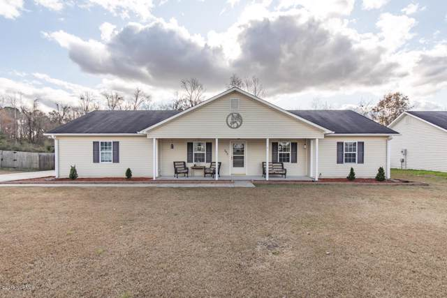 303 Rolling Meadow Court, Richlands, NC 28574 (MLS #100194898) :: Berkshire Hathaway HomeServices Hometown, REALTORS®