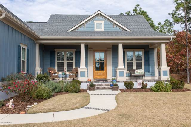 2715 Shady Pine Circle SE, Southport, NC 28461 (MLS #100195038) :: The Keith Beatty Team