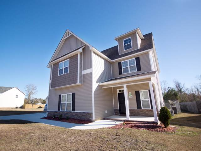 198 Maready Road, Jacksonville, NC 28546 (MLS #100195079) :: Frost Real Estate Team