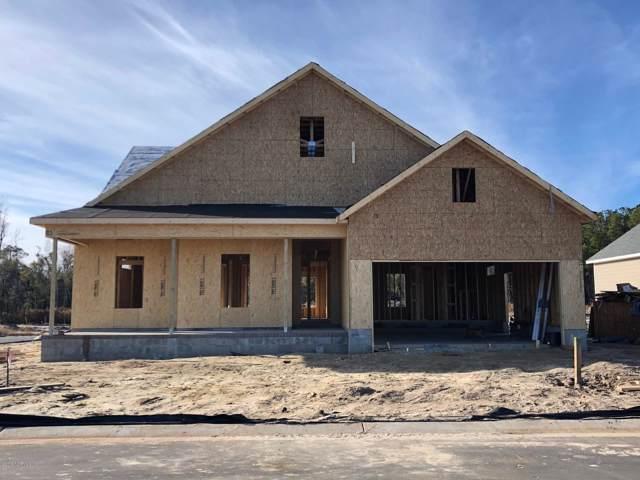 116 Hanover Lakes Drive, Wilmington, NC 28401 (MLS #100195100) :: Thirty 4 North Properties Group