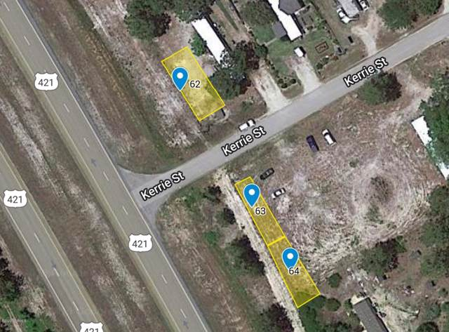 421 Hwy & Kellie Street, Currie, NC 28435 (MLS #100195222) :: CENTURY 21 Sweyer & Associates