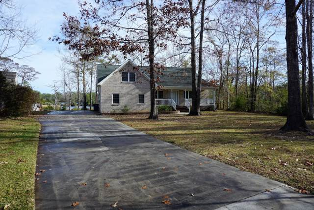 319 Farina Drive, Havelock, NC 28532 (MLS #100195306) :: CENTURY 21 Sweyer & Associates