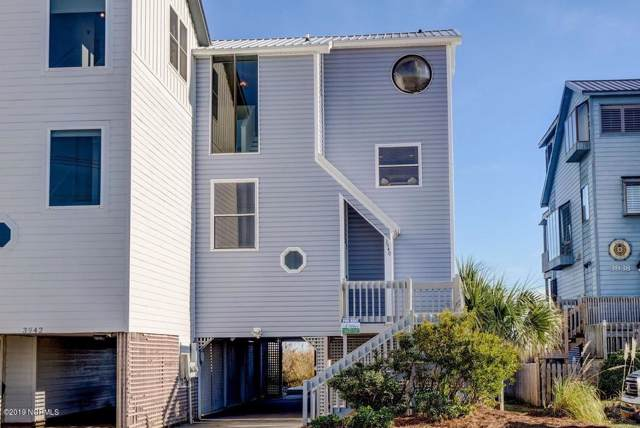 3940 River Drive, North Topsail Beach, NC 28460 (MLS #100195321) :: The Oceanaire Realty