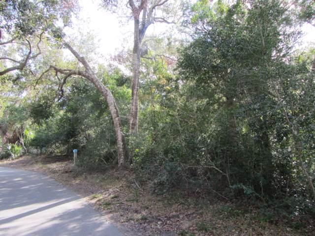 594 Kinnakeet Way, Bald Head Island, NC 28461 (MLS #100195340) :: Donna & Team New Bern