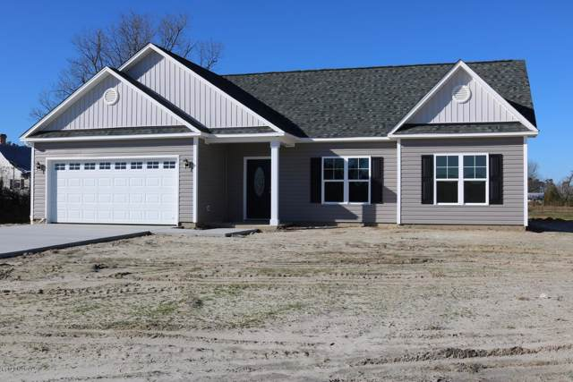 6311 Mallard Duck Lane, Southport, NC 28461 (MLS #100195375) :: Vance Young and Associates