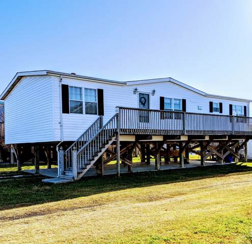 3063 3rd Street, Surf City, NC 28445 (MLS #100195380) :: The Cheek Team