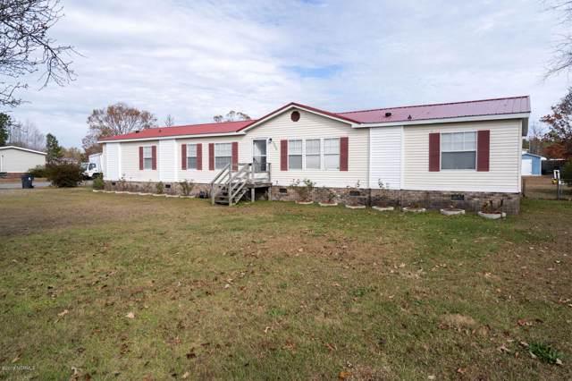 9040 Black Chestnut Drive NE, Leland, NC 28451 (MLS #100195505) :: Vance Young and Associates