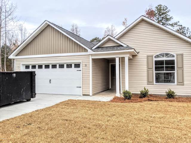 9771 Wayne Street NE, Leland, NC 28451 (MLS #100195524) :: Courtney Carter Homes