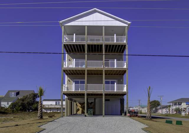 1913 N New River Drive, Surf City, NC 28445 (MLS #100195643) :: RE/MAX Essential