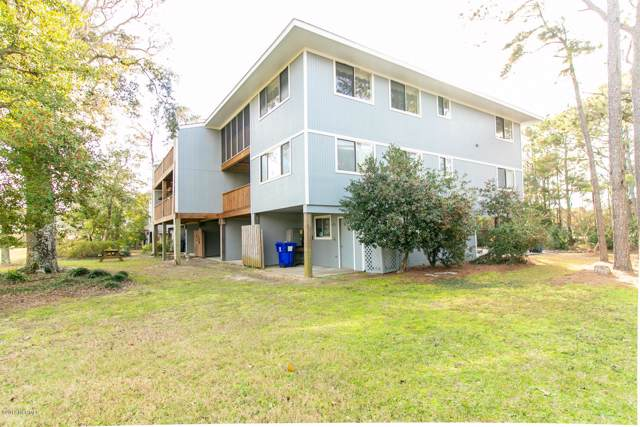 32 Bunker Court, Oak Island, NC 28465 (MLS #100195671) :: RE/MAX Elite Realty Group