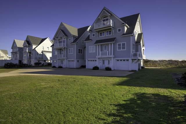 4266 Island Drive, North Topsail Beach, NC 28460 (MLS #100195683) :: The Bob Williams Team