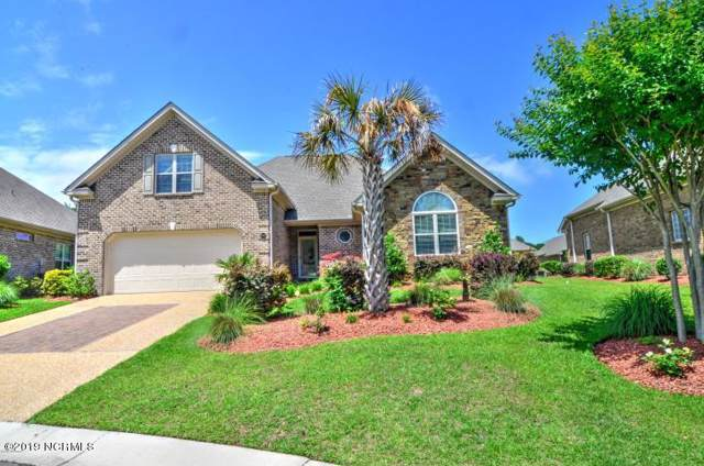 7007 Loqust Drive, Wilmington, NC 28405 (MLS #100195720) :: The Chris Luther Team