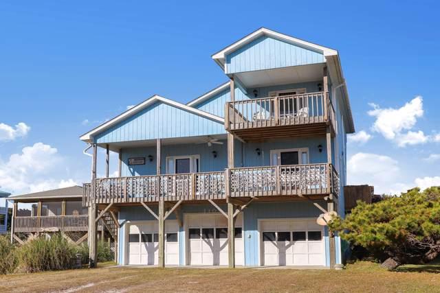 1104 Ocean Drive, Oak Island, NC 28465 (MLS #100195919) :: Courtney Carter Homes