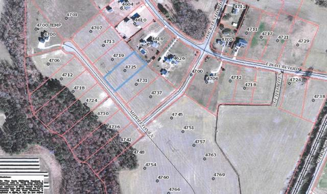 4718 Middleton Lane, Elm City, NC 27822 (MLS #100196087) :: Vance Young and Associates