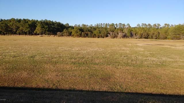 Lot 80 Dowry Creek E, Belhaven, NC 27810 (MLS #100196123) :: Barefoot-Chandler & Associates LLC
