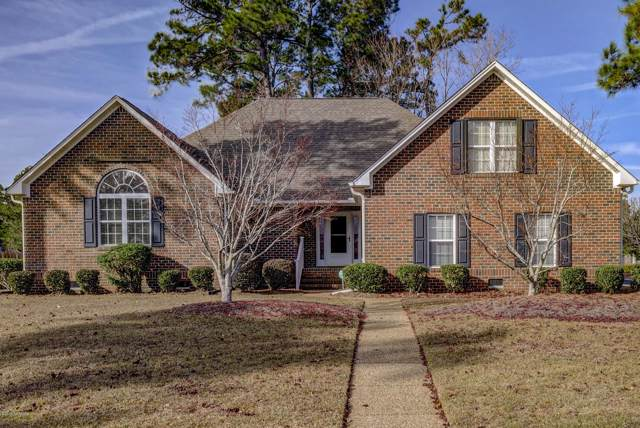322 Aldrich Lane, Wilmington, NC 28411 (MLS #100196155) :: The Chris Luther Team