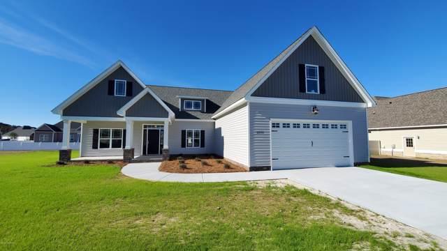 3950 Sunny Lane Drive, Ayden, NC 28513 (MLS #100196192) :: The Tingen Team- Berkshire Hathaway HomeServices Prime Properties