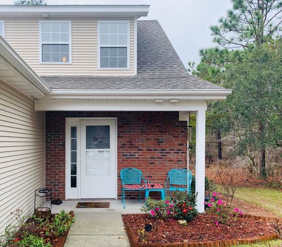 6002 Gantts Trail, Wilmington, NC 28409 (MLS #100196384) :: CENTURY 21 Sweyer & Associates