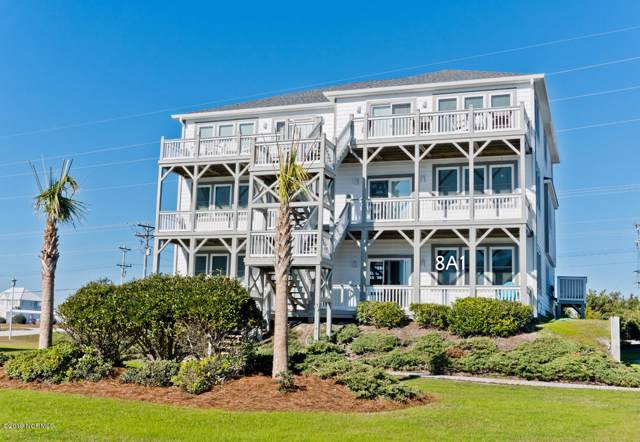 2806 Pier Pointe Drive 8 A 1, Emerald Isle, NC 28594 (MLS #100196480) :: Thirty 4 North Properties Group