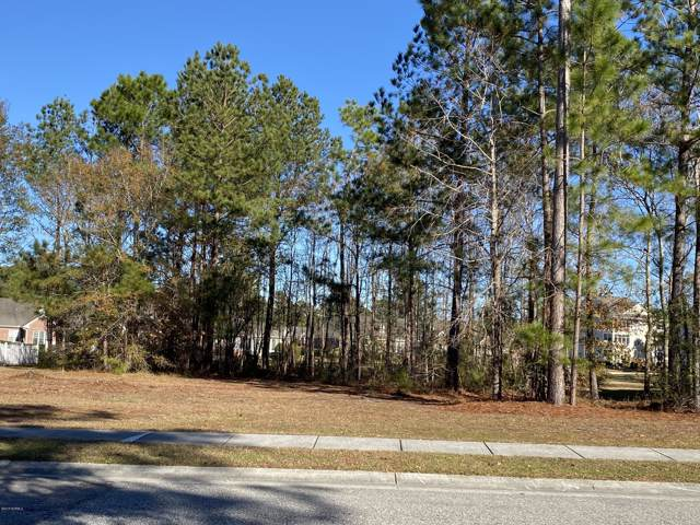 1513 Grandiflora Drive, Leland, NC 28451 (MLS #100196528) :: The Keith Beatty Team
