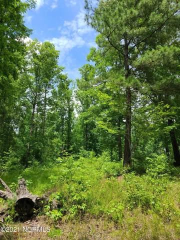 0 Bluff Road, Chocowinity, NC 27817 (#100196621) :: Rachel Kendall Team
