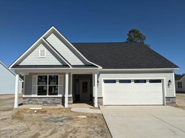 154 Autumn Breeze Lane NE, Bolivia, NC 28422 (MLS #100196657) :: Destination Realty Corp.