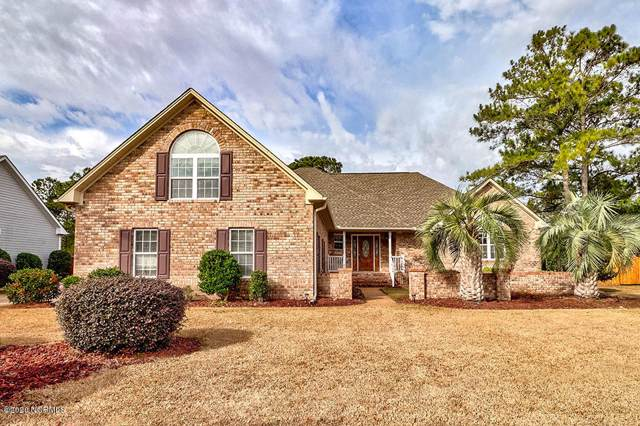 346 Aldrich Lane, Wilmington, NC 28411 (MLS #100196770) :: The Bob Williams Team