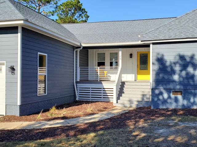 324 Club Court, Wilmington, NC 28412 (MLS #100196794) :: RE/MAX Essential
