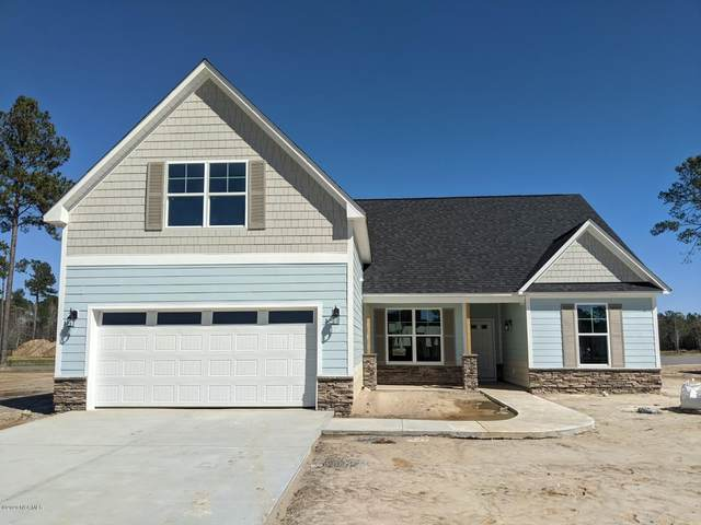 162 Autumn Breeze Lane NE, Bolivia, NC 28422 (MLS #100196819) :: Destination Realty Corp.