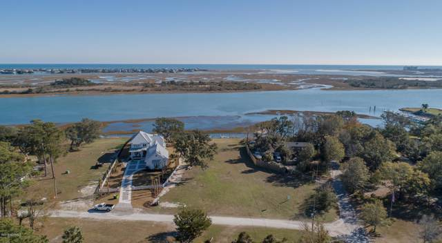 2027 Trinity Avenue, Wilmington, NC 28411 (MLS #100196851) :: The Bob Williams Team