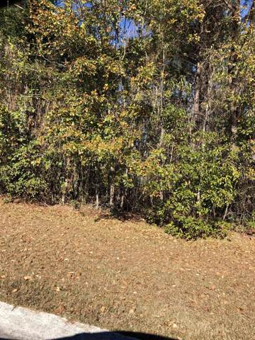 Lot 44 Navigator Drive, Hampstead, NC 28443 (MLS #100196992) :: CENTURY 21 Sweyer & Associates