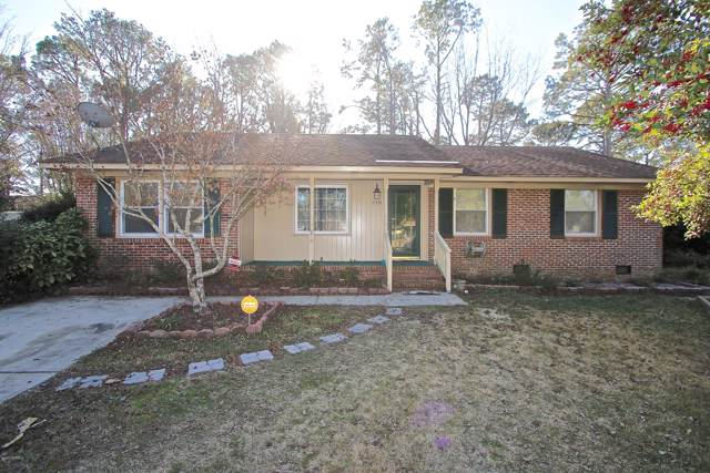 518 Brynn Marr Road, Jacksonville, NC 28546 (MLS #100197094) :: The Oceanaire Realty