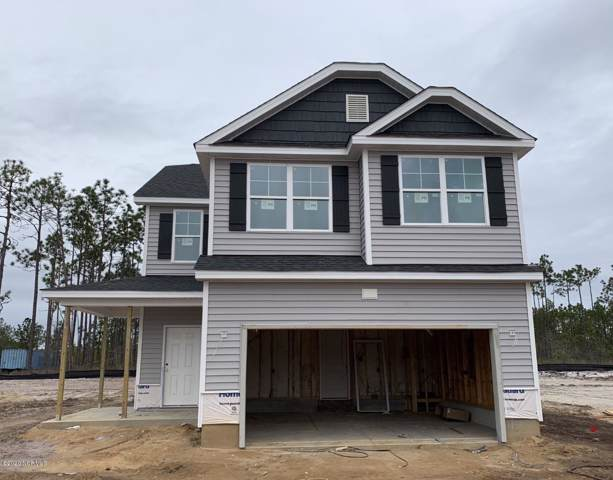 7825 E Waterwillow Drive, Leland, NC 28451 (MLS #100197123) :: The Oceanaire Realty