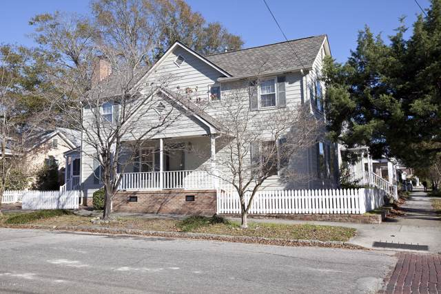 519 S 2nd Street, Wilmington, NC 28401 (MLS #100197144) :: Thirty 4 North Properties Group