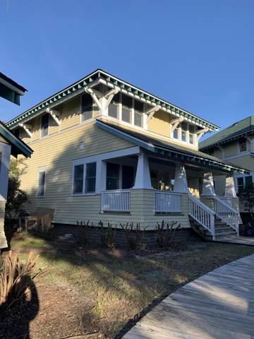 45-D Earl Of Craven Court, Bald Head Island, NC 28461 (MLS #100197167) :: Berkshire Hathaway HomeServices Myrtle Beach Real Estate
