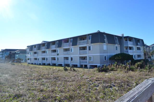 918 Carolina Beach Avenue N 3C, Carolina Beach, NC 28428 (MLS #100197248) :: CENTURY 21 Sweyer & Associates