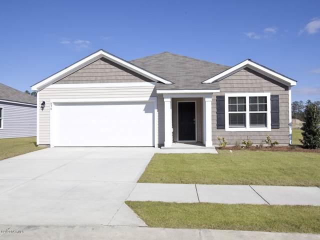 594 Avington Lane NE Lot 1024, Leland, NC 28451 (MLS #100197554) :: Vance Young and Associates