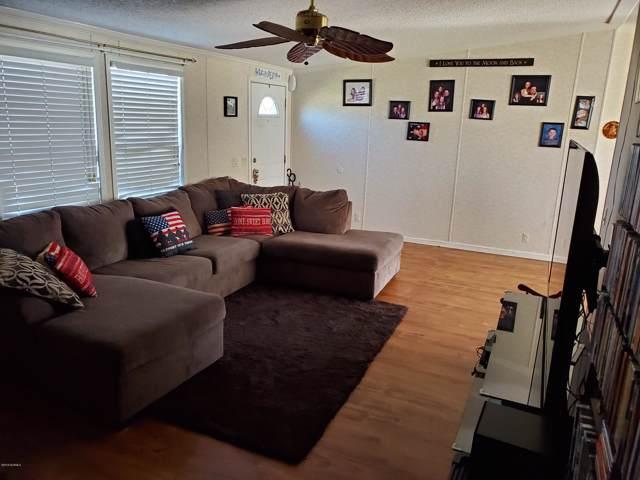 100 Rainmaker Drive, Jacksonville, NC 28540 (MLS #100197591) :: Berkshire Hathaway HomeServices Hometown, REALTORS®